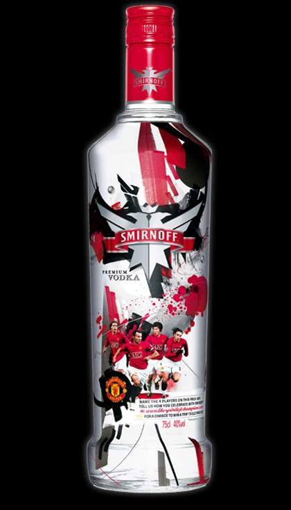 The Spirit of Manchester United